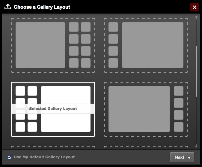 choose-gallery-layout