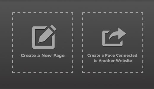 create-new-page