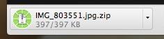 download-status