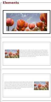 image elements example