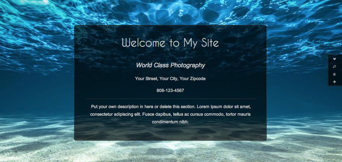 kailua-homepage